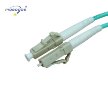 LC/UPC multi indoor OM3 mode conditioning patch cord PVC/LSZH jacket 2.0mm 3.0mm china factory supplier