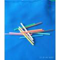 Fiber Optics Transparent Plastic Tube