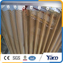 Factory hot selling decorative metal chain curtains