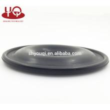 Diafragma puro de goma o tela para diafragmas de bomba de vacío para purificación de tratamiento de agua