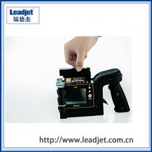 Expiry Date Handheld Inkjet Printing Machine U2
