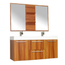 Wholesale Price China Factory Bathroom Cabinet
