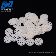 industrial customized alumina ceramic chips