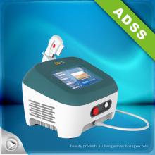Устранение морщин с помощью ультразвука высокой интенсивности сфокусированным ультразвуком