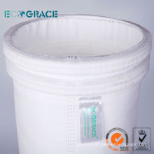 Liquid Bag For PTFE 100% Baghouse Filter
