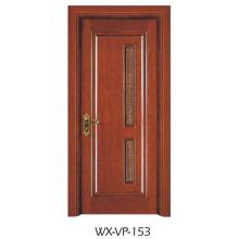 Porta de madeira (WX-VP-153)