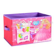 fancy kids toy storage box