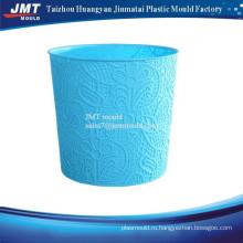 plastic injection basket mould