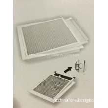 Eggcrate Grille with Air Filter (EG-D)