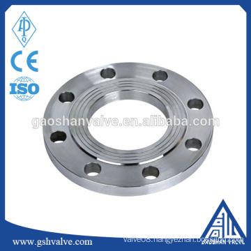 GOST standard 12820-80 wcb flat flange