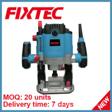 Fixtec CNC Electric Router Mini Wood Router Machine