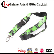 Polyester Sublimated Lanyards for ID Card