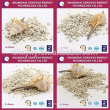 6-8mm natürlicher Maifan medizinischer Stein für gefiltertes Wasser