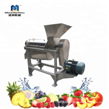 Good Supplier Hydraulic Basket Ice Grape Juice Press Spiral Juicing Machine Fruit Presser