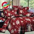 100% cotton printed bedsheet fabrics