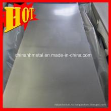 5 ti6al4v, которые лист титана ASTM B265 GR с лучшей цене