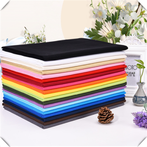 Woven Dyed Twill Garment Coating Fabric