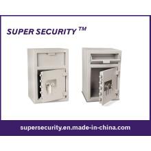 Frente carga tolva depósito seguro (SFD30)