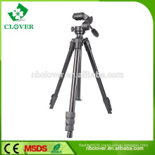 Aluminum Tube Lightweight Digital Camera Tripod
