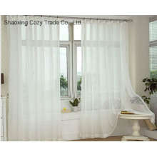 Cheap Good Quality Sheer Curtain