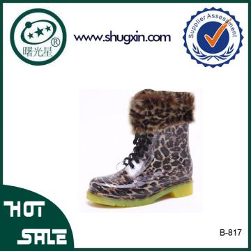 cheap wholesale shoes winter rain boots shoe covers