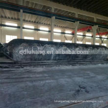 1.5M X 15M 6 Layers Air-tight Marine Rubber Airbag for Ship Launching