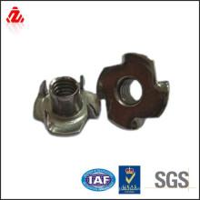 Специальные типы гаек из нержавеющей стали