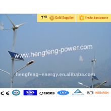 kleine Windkraftanlagen Turbinenmotor