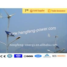 moteur de turbine de vent faible