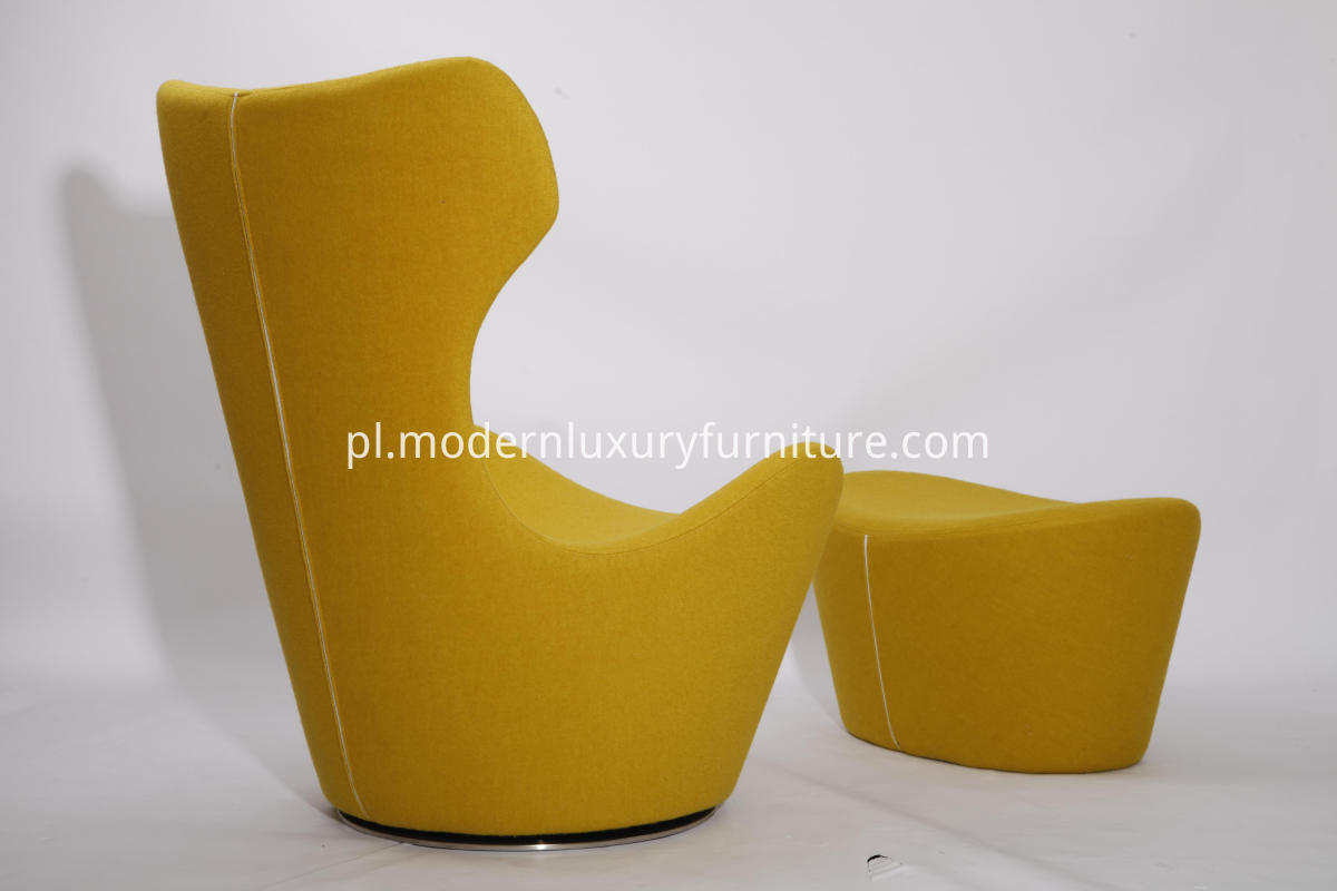 Grande papilio chair reproduction