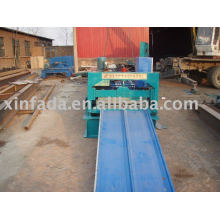 Wall Panel and Roof Panel Roll Forming Machine