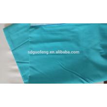 Camisa, bolsillo, forro, tejido médico uniforme