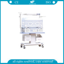 AG-Iir003 ISO&CE Approved Portable Multifunction Infant Incubator