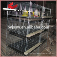 Gaiola de frango vivo de alta qualidade para transporte para venda quente