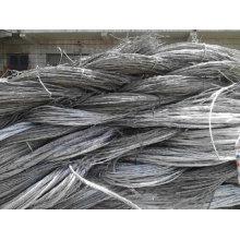 Aluminium Draht Schrott / Aluminium 6063 / Aluminium Ubc
