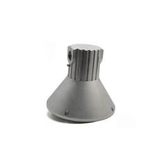 OEM Customized Ceiling Mounted Led Light Fixture Aluminium Parts Die Casting Led Street Lighting Fixture