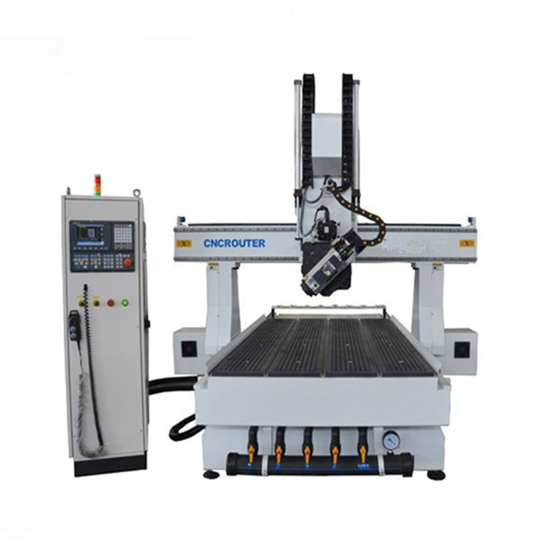 4 Axis Cnc Router Atc 2