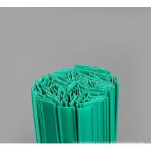 Sellado de bolsas de café con alambres dobles de amarre de alambre de plástico