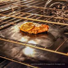 Tapis de barbecue en PTFE