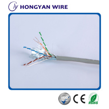 Cat 5e FTP indoor cable