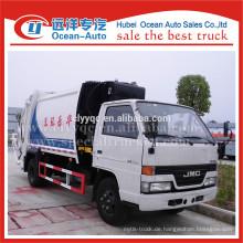 Fabrik direkt Verkauf 4 * 2 JMC Müllwagen