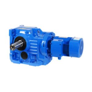 Helical Bevel Gear Reduction Reducer untuk Sugar Mill