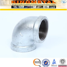 ASTM a-197 Malleable Cast Iron Gi Pipe Fittings Elbow