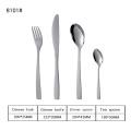 18/0 Dexterous Stainless Steel Cutlery