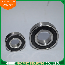 High Performance 6006-2RS deep groove ball bearing