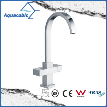 Sanitary Ware Brass Chromed Kitchen Tap (AF6031-5)