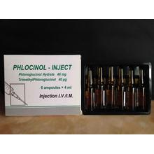 Phloroglucinol Hydrate Injection 4ML