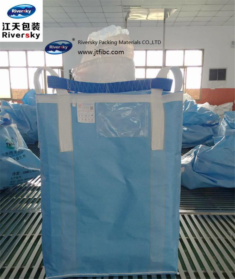 Bulk Bag Size