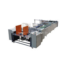 Sheet feeding paper Bag Tube Forming Machine