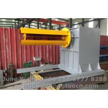 рулон hydrauclic decoiler с 5т